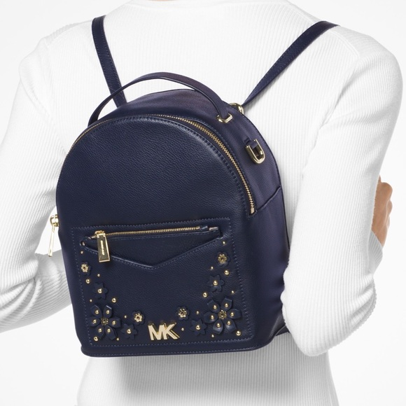 00c06509608c Michael Kors Bags | Jessa Sm Conv Backpack | Poshmark